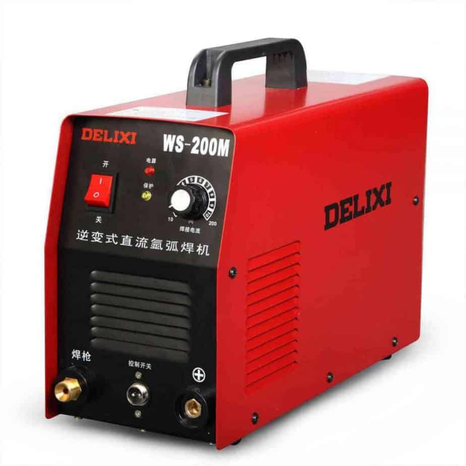 Powerflex Arc Welder Tig Welding Machine Tig250 Jashsupplies Nigeria